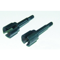 HAIBOXING 69526 REAR WHEEL SHAFTS