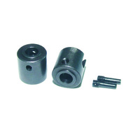 HAIBOXING 69543 CENTRE OUTDRIVES + SET SCREWS  3*3-2*7)