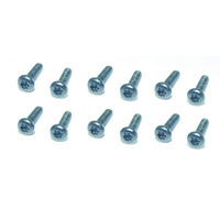 HAIBOXING 69582 PLUM BLOSSOM WASHER HEAD SCREW 3*10MM