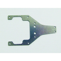 HAIBOXING 69706 STEERING TOP PLATE. ALUMINUM
