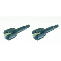 HAIBOXING 69711 REAR AXLES