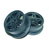 HAIBOXING 69741 WHEELS-FRONT