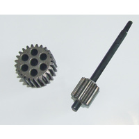 HAIBOXING 69790 METAL DIFF GEARS FOR DUNE RACER