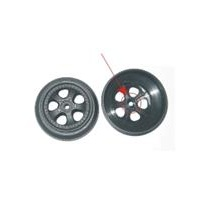 HAIBOXING KB-65006 OFF ROAD RIMS(FRONT)