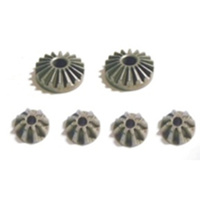 DIFF. BEVEL GEARS/PINION GEARS