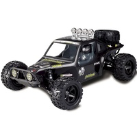 (12886B) 1/12 SCALE HBX WIDE OPEN BUGGY WITH BRUSHED MOTOR & 2.4G RADIO