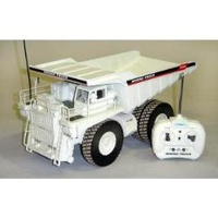 HOBBY ENGINES ECONOMY VERSION MINING TRUCK WITH 2.4GHZ RADIO, NIMH BATTERY