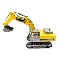 HOBBY ENGINE PREMIUM LABEL DIGITAL 2.4G EXCAVATOR