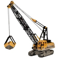 HOBBY ENGINE PREMIUM LABEL DIGITAL 2.4G CRAWLER CRANE