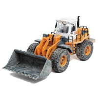 PREMIUM EDITION 1/14 SCALE LOADER W/ 2.4g PROPORTIONAL RADIO CONTROL