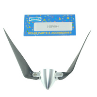 10x6 Folding Propeller With 30mm Spinner W/ 1/8 (3.18mm) Shaft