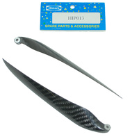 14x9.5 Carbonfiber Propeller Blades In Pair