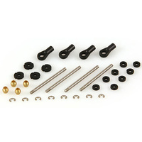 HELION HLNA0085 SHOCK SHAFT SET (DOMINUS. SC)
