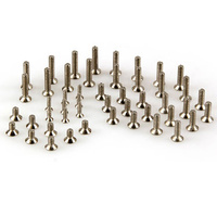 HELION HLNA0121 SCREW KIT. FHPS (DOMINUS)