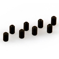 HELION HLNA0129 SET SCREWS (SHSS). M3X5MM