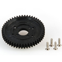HELION HLNA0235 SPUR GEAR. CENTER DIFFERENTIAL. 50T (DOMINUS)