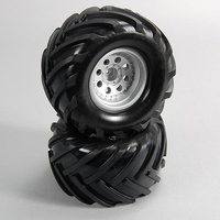 HELION HLNA0273 TIRES AND WHEELS (INVICTUS 10MT)