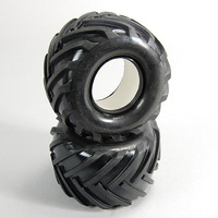HELION HLNA0276 TIRES AND FOAM (INVICTUS 10MT)