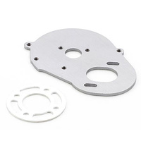 HELION HLNA0335 MOTOR PLATE AND MOTOR SPACER (CRITERION)