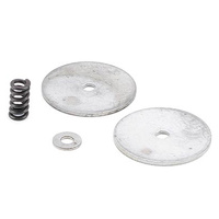 HELION HLNA0336 SLIPPER PLATE AND SLIPPER SPRING (CRITERION)
