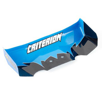 HELION HLNA0347 WING  2WD CRITERION BUGGY  BLUE