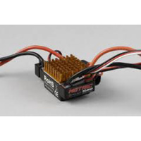 HELION HLNA0357 METRIC 30A WATERPROOF ESC W-REV  2S LIPO COMP