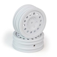 HELION HLNA0374 WHEEL  FRONT  WHITE (CRITERION)