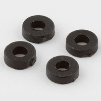 HELION HLNA0398 BALL STUD SPACER  2MM  4 PCS