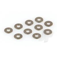 HELION HLNA0399 WASHERS  3X8X0.5MM  10 PCS.