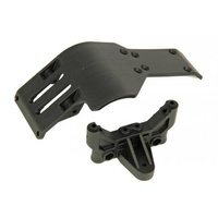 HELION HLNA0650 CAMBER BLOCK AND SKID PLATE (ION MT)
