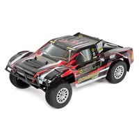 1/10 SCALE DOMINUS 10SC SHORT COURSE TRUCK 4WD (BRUSHED) WITH 2.4GHZ RADIO,