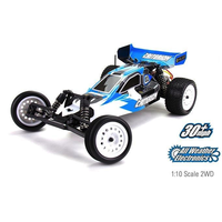 HELION HLNA0681 CRITERION 1/10TH SCALE 2WD ELECTRIC BUGGY (AU)