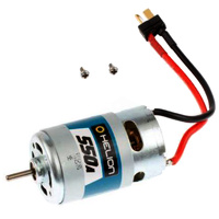 HELION HLNB0029 550 REPLACEMENT MOTOR:  RIVOS