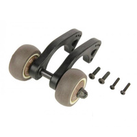 WHEELIE BAR SET (FOUR TR)