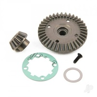 Bevel Gear 37T/13TF (Avenge)