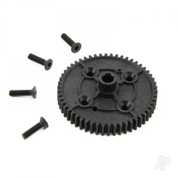 Spur Gear Center Differential 54T/32P (Avenge)