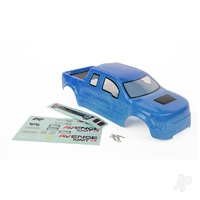 Body Shell, Blue (Avenge MT)
