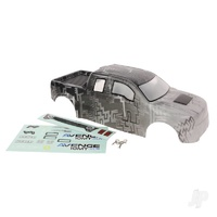 Body Shell, Gray (Avenge MT)