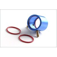 ###Water Cooling Tube 2040/130 Motor