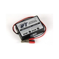 308C 3-CELL/3S 11.1V LIPO, 0.8-AMP DC BALANCING CHARGER: EVOLVE 300 CX