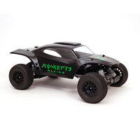Illuzion BAJR Traxxas Slash Desert body