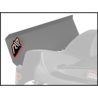 JConcepts - Finnisher T5M | TLR 22-T gurney spoiler (0289, 0291) direct replacement spoiler