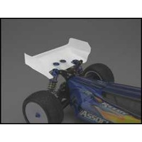 Aero Rear Wing short chord B6/B6D