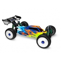 Finnisher Tekno EB48 Body