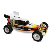 Detonator RC10 classic body with 5.5wing