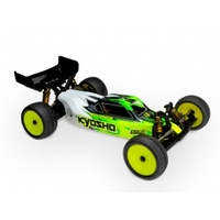 Silencer - Kyosho RB6 MM Body w/6.5wing""