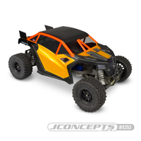"T2 - ""Truth 2"" UTV Slash 2wd 