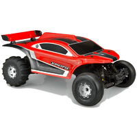 BAJR V2 - Sand Rail, Slash 2wd | Slash 4x4 body