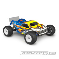 FINNISHER - T6.1 | YZ2-T BODY