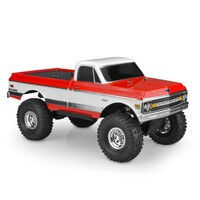 "1970 Chevy K10 (12.3"" wheelbase)"